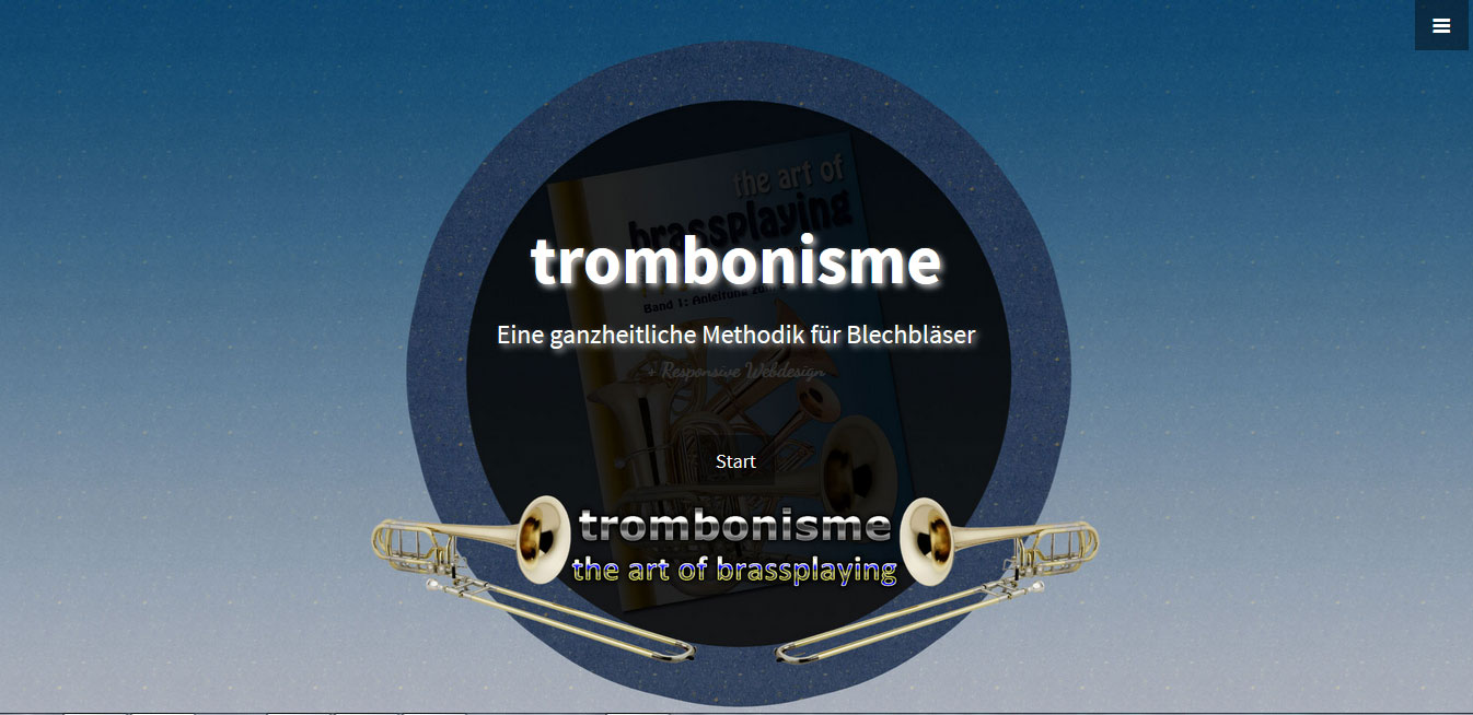 Trombonisme - The Art of Brassplaying